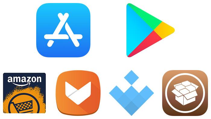Wege App