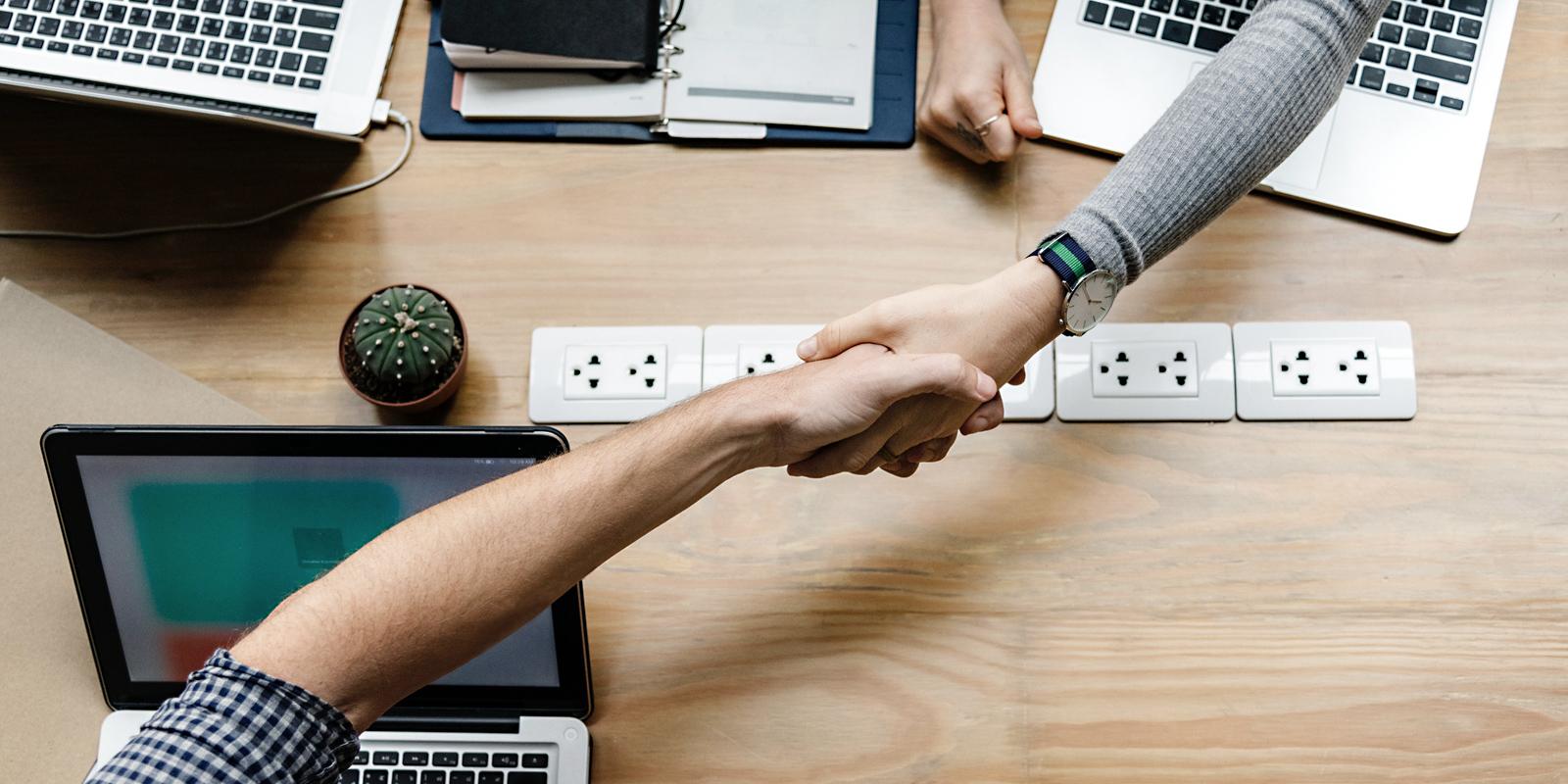 Softwareentwicklung: Zusammenarbeit