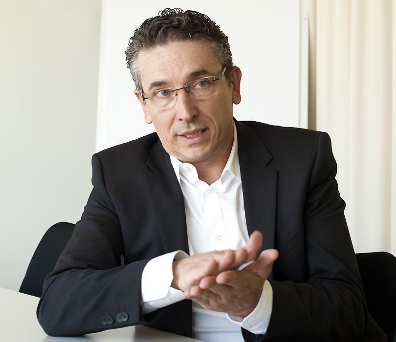 Stefano Mallè