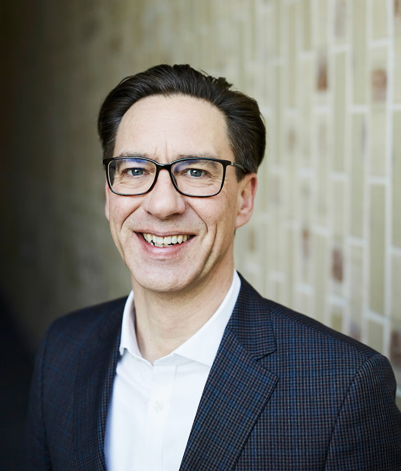 Thomas Gaugler, Chief Human Resources & Operating Officer bei bbv.