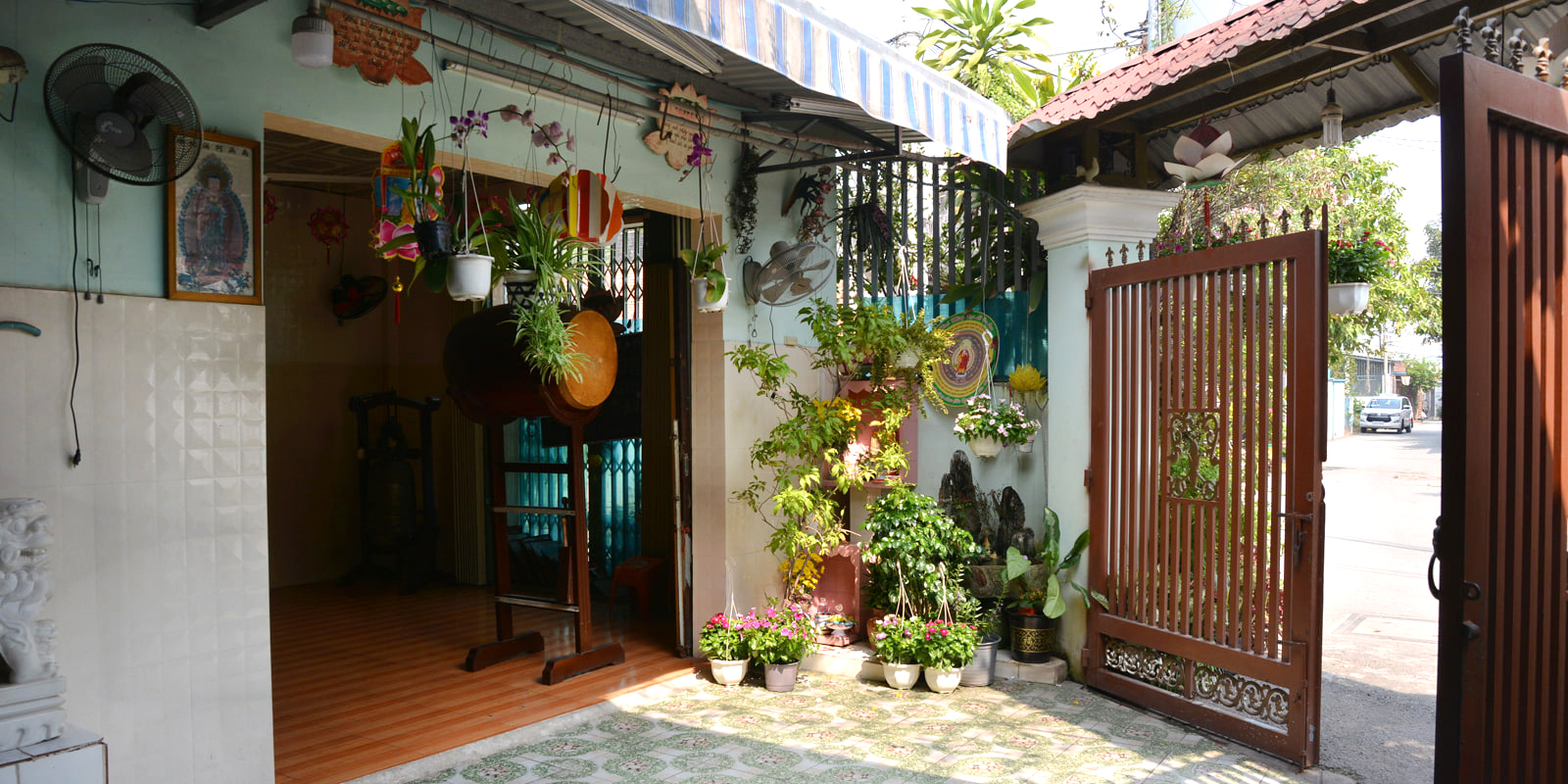 bbv Waisenhaus Vietnam